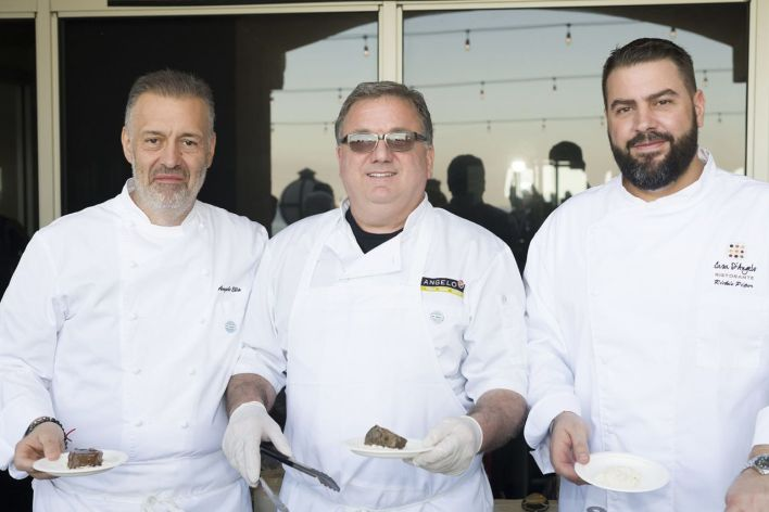 The Greater Fort Lauderdale Food & Wine Festival