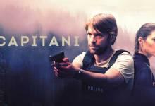 La série Capitani sur Netflix