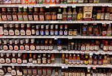 Les sauces barbecue aux Etats-Unis