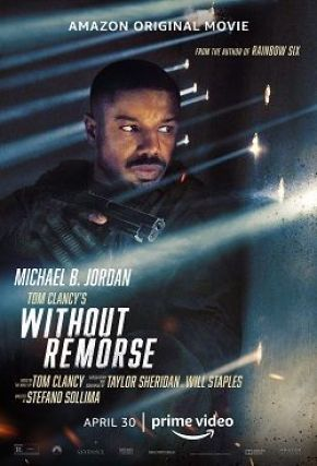 Tom Clancy's Without Remorse (film)