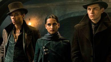 Shadow and Bone : une bonne première saison pour cette série fantastique de Netflix