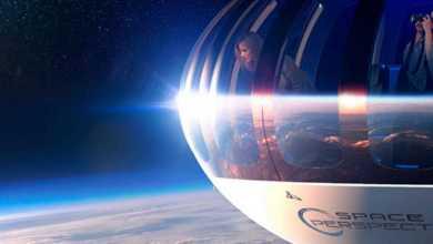 La nacelle de Space Perspective