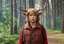 Avec Sweet Tooth : Netflix propose une série fantastique pour toute la famille