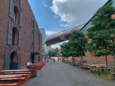 Quartier de Dumbo, à Brooklyn (notre guide de New-York)