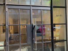 Galerie d'art dans le quartier de Dumbo, à Brooklyn (notre guide de New-York)