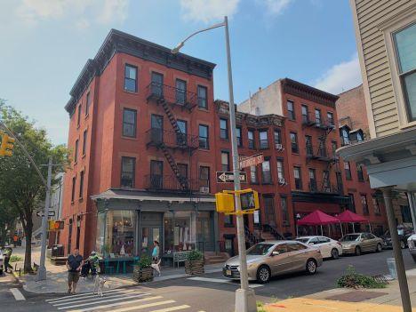 Visite du quartier de Brooklyn Heights à New-York