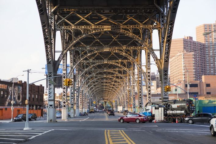 Harlem, Manhattan, NYC