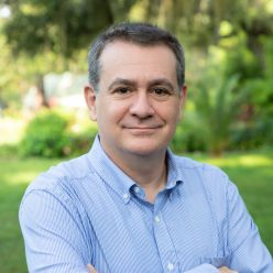 Sylvain Perret, président de www.objectif-usa.com