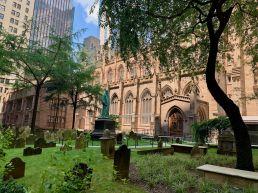 Trinity Church de Wall Street
