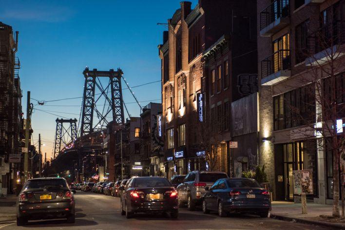 Williamsburg, Brooklyn, NYC