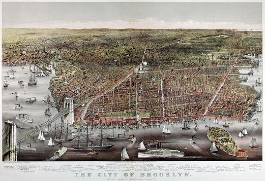 carte de brooklyn