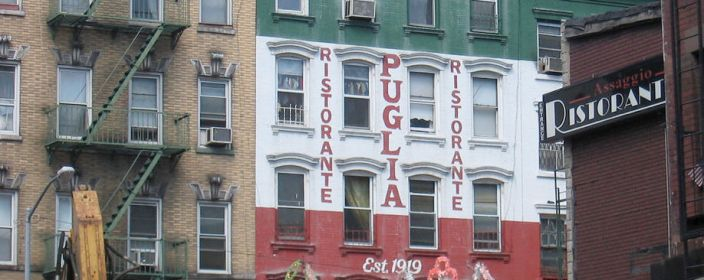 Visiter Little Italy, quartier de New-York City