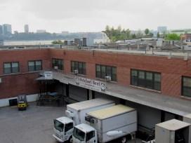 Le Meatpacking District de New-York