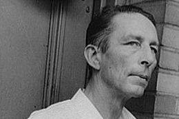 Robinson Jeffers (crédit photo : par Carl van Vechten en 1937)