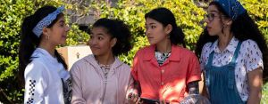 The Baby-Sitters Club (saison 2)