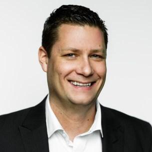 Matt Crossman, vice-président, Opérations, Services de santé Medavie