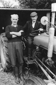 ireland_tractor by Biggart