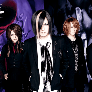 -OZ- visual kei