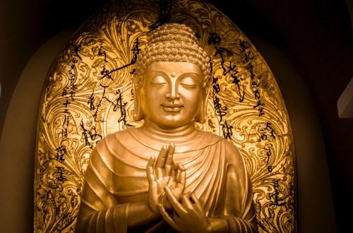 Bouddha Japon