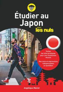 Etudier au Japon pour les nuls