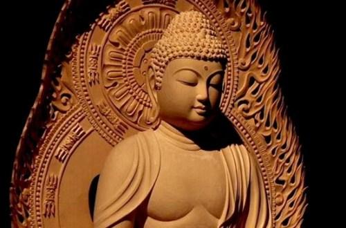 Bouddhisme japonais Jôdo Shinshû Bouddha Amida