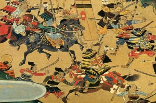 Guerre d'Ônin
