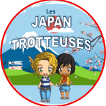 Japan trotteuses
