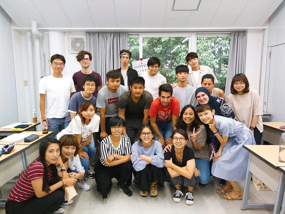 Etudier 6 mois au Japon