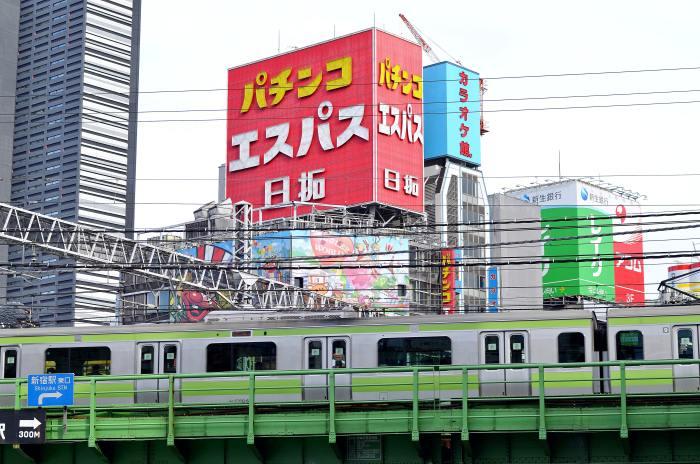Budget transport au Japon