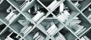 photo de bibliothèque à Toulouse