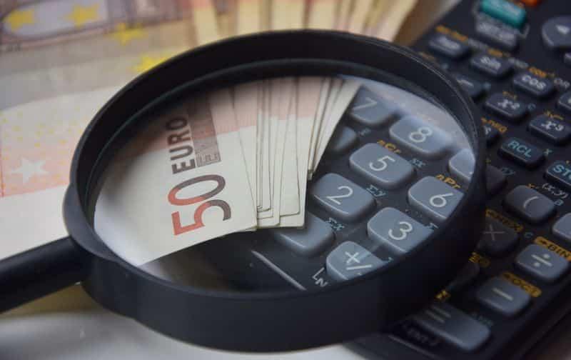 cours de maths, combien ca coûte