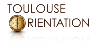 logo toulouse orientation