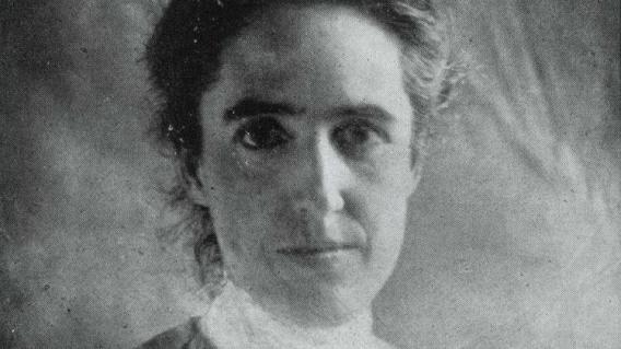 henrietta leavitt portrait femme astronome