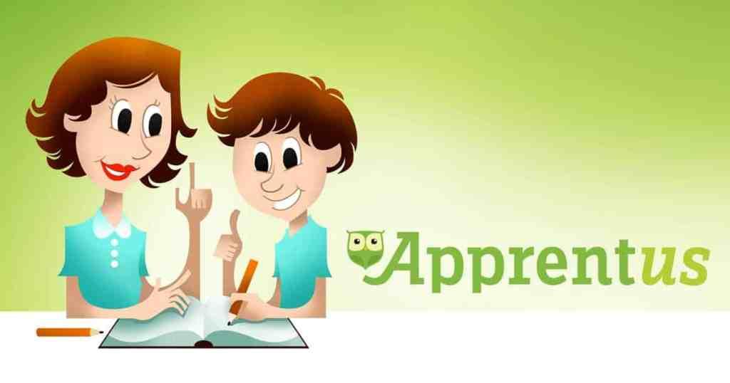 apprentus toulouse logo bandeau