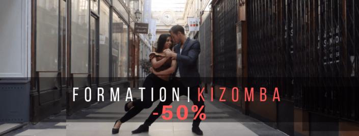 Apprendre à danser la kizomba