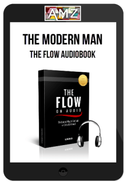 The Modern Man – The Flow Audiobook