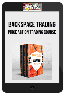 Backspace Trading – Price Action Trading Course