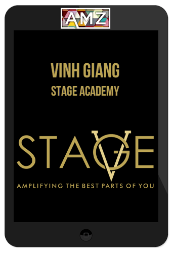 Vinh Giang – STAGE Academy