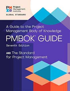 A Guide to the Project Management Body of Knowledge 7th Edition