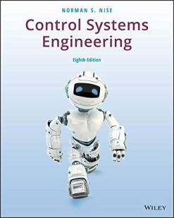 Control Systems Engineering 8th Edition