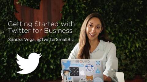 [SkillShare] Getting Started with Twitter for Business