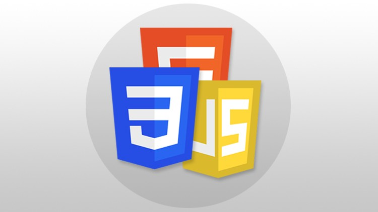 CSS JavaScript Certification Course for Beginners