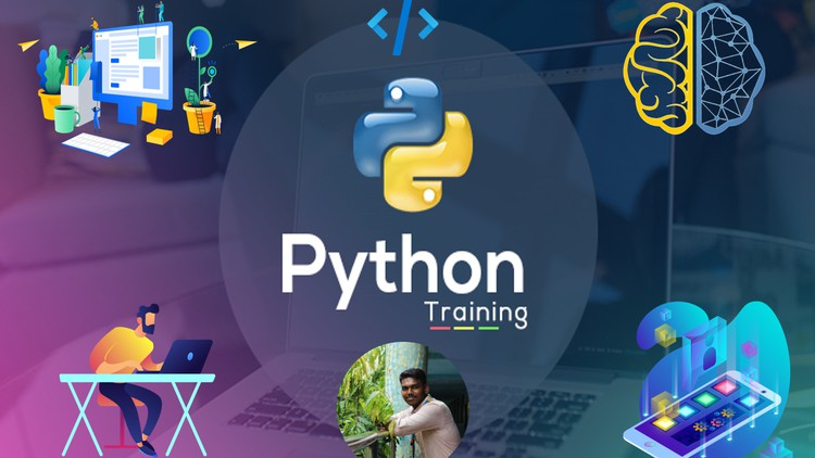 Python Basics for Software Development