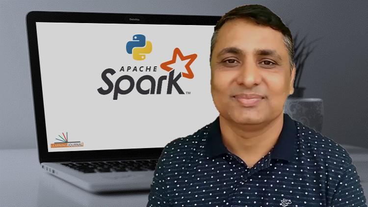 Apache Spark 3 Spark Programming in Python for Beginners