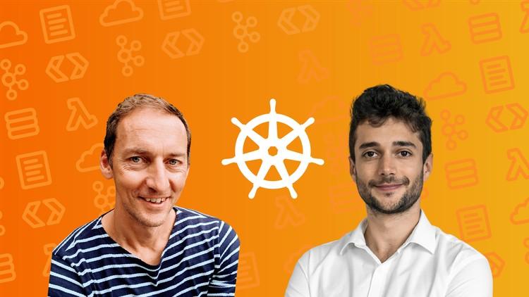 Amazon EKS Starter Docker on AWS EKS with Kubernetes