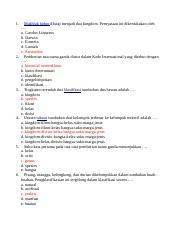 Pada Taksonomi Dari Kingdom Ke Spesies Jumlah Makhluk Hidup Yang Berbeda Dalam Setiap Takson Akan : taksonomi, kingdom, spesies, jumlah, makhluk, hidup, berbeda, dalam, setiap, takson, Klasifikasi, Makhluk, Hidup, Dibagi, Menjadi, Kingdom, Pernyataan, Dikemukakan, Carolus, Linnaeus, Darwin, Einstein, Lamark, Course