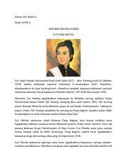 Biografi Tokoh Sunda : biografi, tokoh, sunda, Meutia-rere.docx, Resita, Kelas, BIOGRAFI, BAHASA, SUNDA, MEUTIA, Meutia(Keureutoe,Pirak,Aceh, Kaler,1870, Course