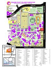 Orange Coast College Campus Map : orange, coast, college, campus, OCC-map-Fall15-complete-4c, Smartphone, Download, ORANGE, COAST, COLLEGE, CAMPUS, Fairview, Costa, 92626, Course