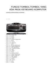 Tombol Di Keyboard Yang Berfungsi Menghapus Karakter Disebelah Kanan Kursor Yaitu : tombol, keyboard, berfungsi, menghapus, karakter, disebelah, kanan, kursor, yaitu, FUNGSI, TOMBOL.docx, TOMBOL-TOMBOL, KEYBOARD, KOMPUTER, DAENUR, RAHMAN, COMMENTS, VOTES, Course
