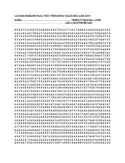 Pauli Test Pdf : pauli, 5.PAULI, TEST.pdf, Course